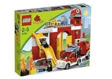 LEGO DUPLO 6168: Fire Station  BRAND NEW