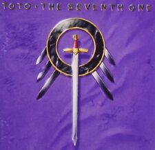 Toto | CD | Seventh one (1988) ...