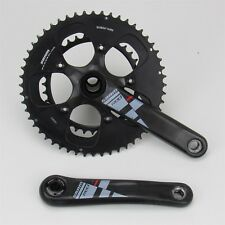 SRAM Red Carbon Crank Set, 10 Speed, 170mm, BB30/PF30