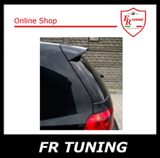 SPOILER VW GOLF 6 ALETTONE POSTERIORE GTI GTD R TUNING