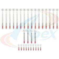 Apex Gasket AHB371 Stretch Head Bolt Set 12 Month Limited Warranty