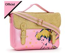 Official Disney Satchel Tinker Bell - School bag College University NEW UK STOCK