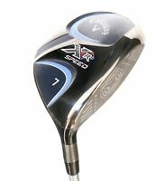 Womens Callaway XR-Speed Fairway Wood 7 Wood Graphite Project X HRDUS 4.0 Ladies