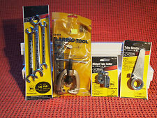 CAL-VAN & PLEWS TOOLS 4-PIECE SAE TUBING SERVICE TOOL ASSORTMENT