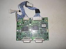 MONITOR SAMSUNG 940FN LCD DRIVER CONTROLLER BOARD HA19PS KBN94-00758G 9800007859