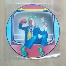 "MARILLION  - 12"" Picture Disc - Punch And Judy,  EX+"