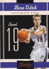 Beno Udrih 2010-11 Panini Classics Basketball Trading Card,# 31