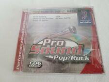 Pro Sound Pop Rock Sing Radio Hits 2001 v.2 1433G