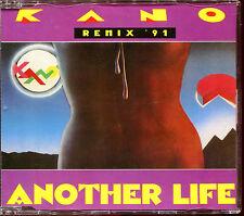 KANO - ANOTHER LIFE (REMIX '91) - CD MAXI [2351]