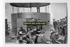 rp7500 - American Navy Warship - USS Monitor - photo 6x4