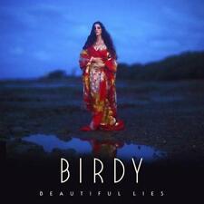 Birdy - Beautiful Lies (CD)