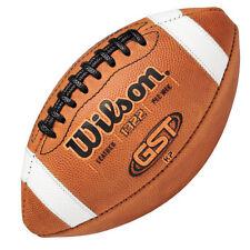 Wilson GST K2 Pee Wee Football (6-9 y.o.)