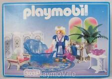 Playmobil Dollshouse/Fairytale Palace Bathroom furniture set 3031 NEW & sealed