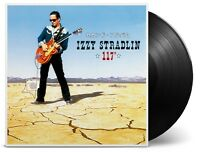 IZZY STRADLIN - 117 DEGREES  VINYL LP NEU