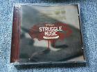 Struggle Music CD Dj Shocca Marracash Mistaman Club Dogo Micromala Bassi Maestro