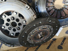 Vauxhall Corsa 1.3 CDTI DMF dual mass flywheel + clutch + cover plate + CSC M20