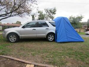 brand new tailgate tent suit Ford territory Holden,Toyota Caravan camping