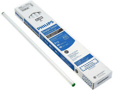 T 12 Fluorescent Bulbs T12 PHILIPS 40 Watt  Light Lamp 4 ft Linear Tube 10 PACK