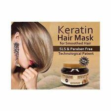 H&B Dead Sea Keratin Hair Mask For Smoothe Hair 500ml