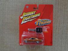 Johnny Lightning Chevy Thunder 1967 Chevy CHEVELLE SS  # 17 1/64