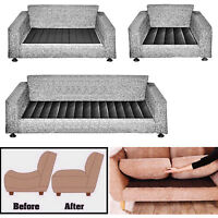 Sofa Seat Saver Rejuvenator/ Sagg Buster Boards Armchair Support 1, 2 & 3 Seater