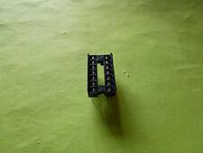 14 PIN DIP IC SOCKET Adapter Solder Type PC Mount 4 PCS LOT