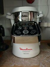 Moulinex Cuisine Companion 1550W Robot da Cucina - 4.5L (HF800)