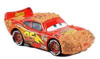 Disney Pixar Cars 2017 Exclusive 1:55 Boxed Lightning McQueen Nature Drive