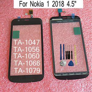OEM For Nokia 1 TA-1066 TA-1047 TA-1060 TA-1056 TA-1079 Outer Glass Touch Screen