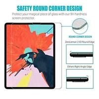 US Tempered Glass Screen Protector Film Fr Apple iPad Pro 12.9 Inch 3rd Gen 2018