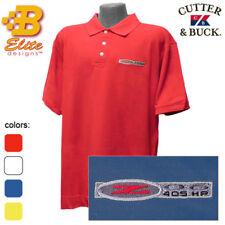 C5 Z06 405 HP Corvette Embroidered Men's Performance Polo Shirt BD5ZEP135