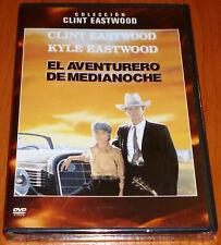 EL AVENTURERO DE MEDIANOCHE / HONKYTONK MAN - DVD R2 Precintada