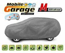 Heavy Duty Breathable car cover for Renault Captur