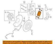 FORD OEM Brake-Rear-Disc Brake Pads FB5Z2200C