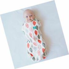 ergoCocoon 0.2 Tog Swaddle and Sleep Bag (3-12 months) Multi 3-12 months