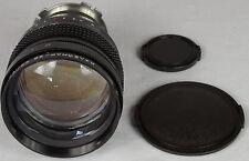 Kaleinar-3 lens 150mm f2.8 ARRI PL mount RED One EPIC Alexa C700 C500 F55 F3