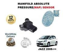FOR HONDA JAZZ 1.3 HYBRID 2008->NEW MANIFOLF ABSOLUTE PRESSURE MAP SENSOR