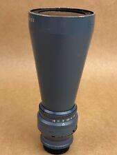 Wollensak 5.3mm f/1.5 W.A. 84° 16mm C-mount Vintage Gray Lens - Micro 4/3