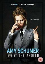 Amy Schumer: Live At The Apollo [DVD] [2015][Region 2]