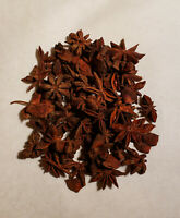 Bulk Whole Star Anise, Seasoning, Spice (select quantity from drop down)