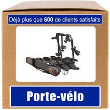 Peruzzo Pure Instinct 3 Porte-vélos sur de l'attelage pour 3 Velos