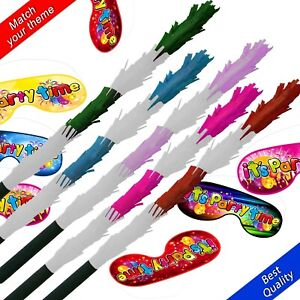2021 Piñata Stick Blindfold Smash Buster Party bat mask theme unicorn Baton Game
