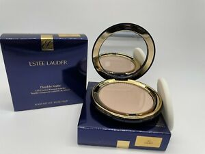 Estee Lauder Double Matte Oil-Control Pressed Powder .49oz/14g~Select Your Shade