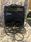 Johnson 15W guitar amplifier 120V And Cable.. Tested And Working!!! for sale