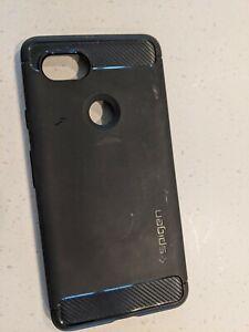 Spigen Google Pixel 2 XL Case Black