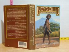 Lucy's Child: The Discovery Of A Human Ancestor by Johanson & Shreeve 1989 BCE