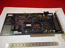 DIGITAL ANALOG BOARD NT2200 DEKTAK VEECO WYKO PROFILOMETER OPTICS AS IS #Q2-B-3