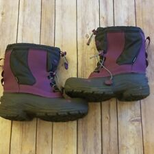 North Face Snow Winter Boots Wmn's 8 Girls 6