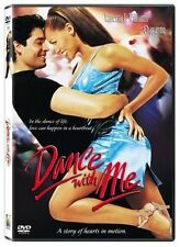 DANCE WITH ME (1999 Vanessa L Williams)  - DVD - Region 1