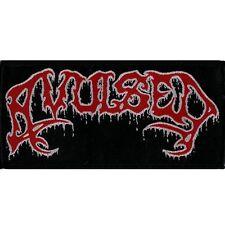 AVULSED - Logo  [Woven Patch]